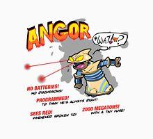ANGOR Unisex T-Shirt