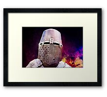 Luke, I Am Your Grandfather Framed Print