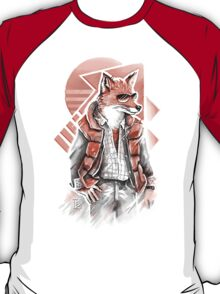 MJ Fox T-Shirt