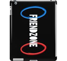 Friend Zone... Infinite Falling iPad Case/Skin