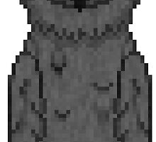 Pixel Owl by Thomtick