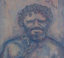 Australia in Chains by Michelle Walker