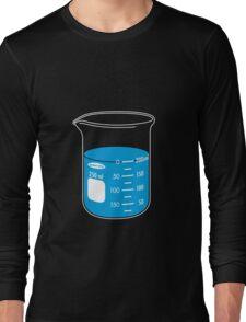 beaker elixir (blueberry) Long Sleeve T-Shirt