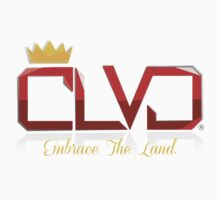 """Embrace The Land"" ROYAL TEE - CLVD® by CLVDCC"
