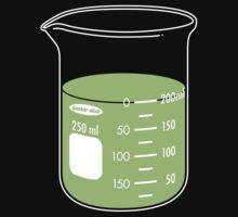 beaker elixir (lime) by lvjm