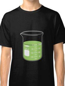 beaker elixir (lime) Classic T-Shirt
