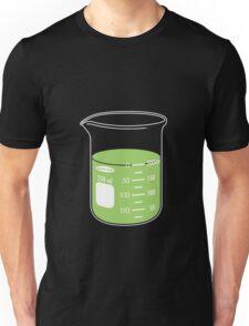 beaker elixir (lime) Unisex T-Shirt