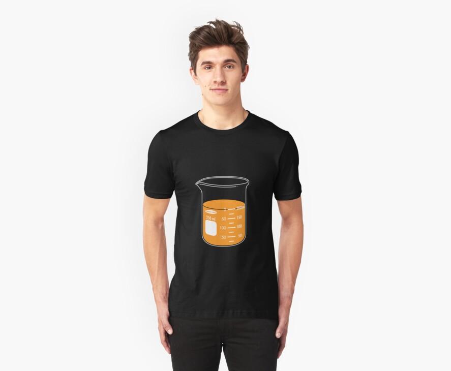 beaker elixir (orange) by lvjm