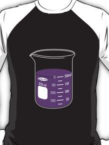 beaker elixir (grape) T-Shirt