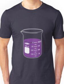 beaker elixir (grape) Unisex T-Shirt