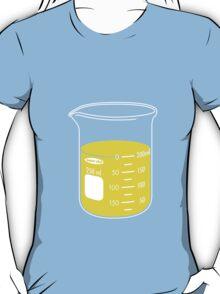 beaker elixir (lemon) T-Shirt