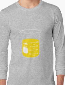 beaker elixir (lemon) Long Sleeve T-Shirt
