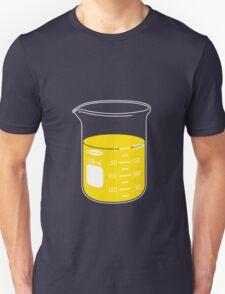 beaker elixir (lemon) Unisex T-Shirt