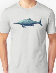 Ichthyosaurus communis Unisex T-Shirt