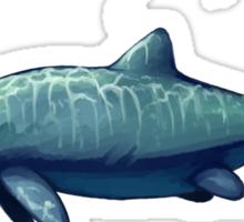Ichthyosaurus communis Sticker