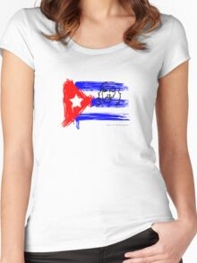 Che Women's Fitted Scoop T-Shirt