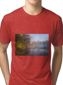 The Morning Light  Tri-blend T-Shirt