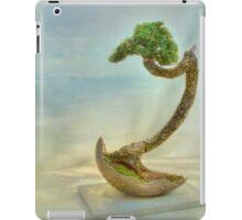 Close to the Nest iPad Case/Skin