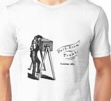 Woodward's Darkroom Trunk Unisex T-Shirt