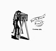Woodward's Darkroom Trunk T-Shirt