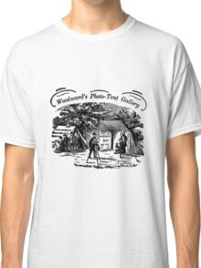 Woodward's Photographic Tent Classic T-Shirt