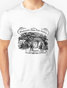 Woodward's Photographic Tent T-Shirt