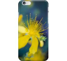 Mysterious Flower iPhone Case/Skin