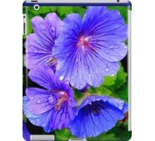 Morning Dew iPad Case/Skin