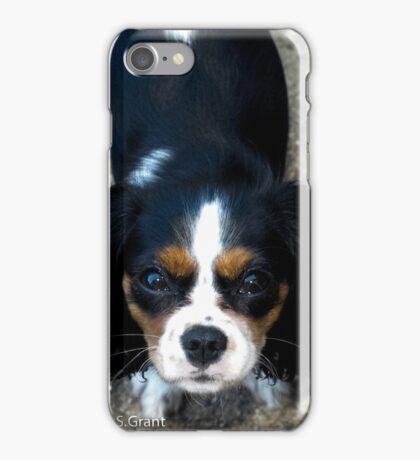 Beady Eye iPhone Case/Skin