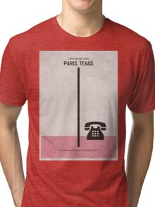 Paris Texas Tri-blend T-Shirt