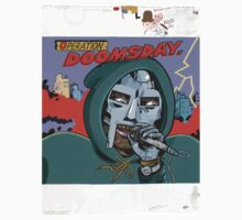 MF DOOM Operation: Doomsday Kids Clothes