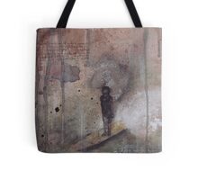 letters from longbeach Tote Bag