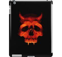 Devil Skull iPad Case/Skin
