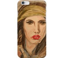 Perfect Girl iPhone Case/Skin