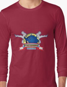 Spiny Norman Long Sleeve T-Shirt