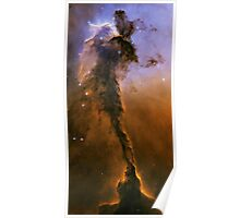 The Eage Nebula - Messier 16 Poster