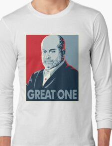 Mark Levin Great One Long Sleeve T-Shirt