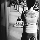 Judge Yourself by Brianna Hausske