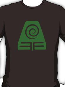 Earthbender 2 T-Shirt