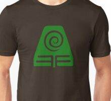 Earthbender 2 Unisex T-Shirt