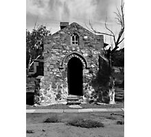 Monsignor Hawes Presbytery - Morawa Photographic Print