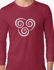 Airbender 3 Long Sleeve T-Shirt