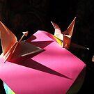 Lovebirds by GregoryE