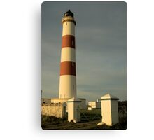 Tarbat Ness Canvas Print
