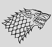 House Stark by davosseafood