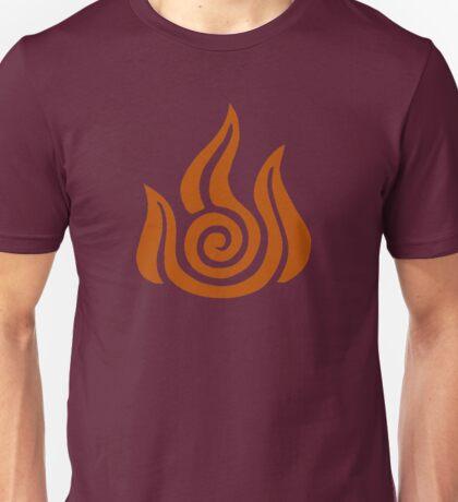 Firebender 2 Unisex T-Shirt