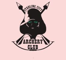 Starling City Archery Club - Arrow Kids Tee