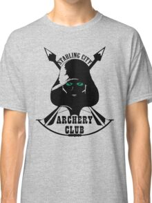 Starling City Archery Club - Arrow Classic T-Shirt