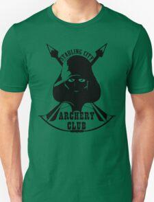 Starling City Archery Club - Arrow Unisex T-Shirt