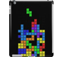 Tetris2 iPad Case/Skin